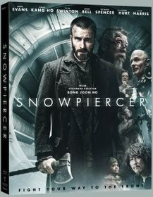 The Snowpiercer (DVD)