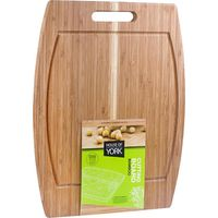 House of York - Bamboo Cutting Board - Large