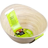 House of York - Tapered Bowl with Handle - Large