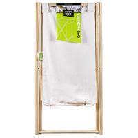 House of York - Laundry Bag - Flip Lid