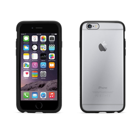 Griffin Reveal Cover for iPhone 6 - Black