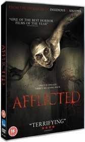 Afflicted (DVD)