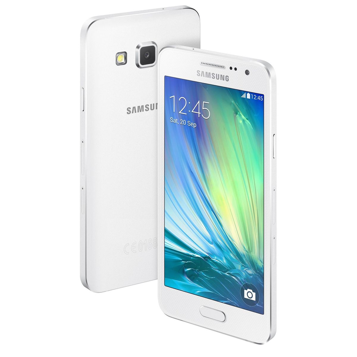Samsung Galaxy A3 16gb Lte White Buy Online In South