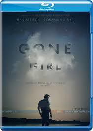 Gone Girl (Blu-ray)