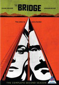 The Bridge Season 2 (DVD)