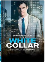 White Collar Season 6 (DVD)