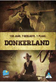 Donkerland (DVD)