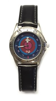 Italian Military Watches Gis Gruppo Intervento Speciale No 4