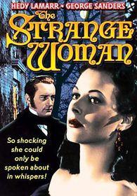 Strange Woman - (Region 1 Import DVD)