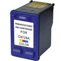 Compatible HP No. 28 C8728A  Inkjet Cartridge  - Tri-Colour