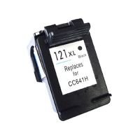 Compatible HP No. 121XL CC640H Inkjet Cartridge - Black