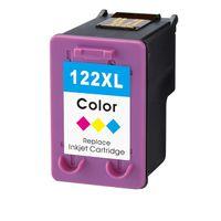 Compatible HP No. 121XL CC644H Inkjet Cartridge -  Tri-Colour
