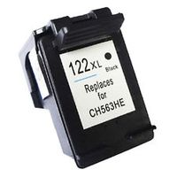 Compatible HP No. 122XL CD563HE Inkjet Cartridge - Black