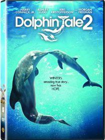 Dolphin Tale 2 (DVD)