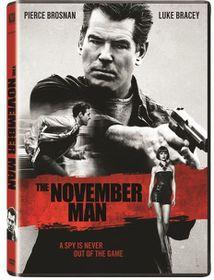 November Man (DVD)