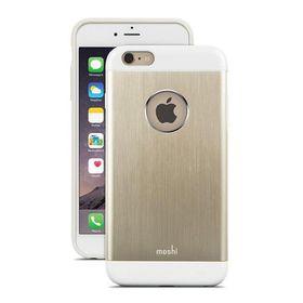 Moshi iGlaze Armour for iPhone 6 - Satin Gold