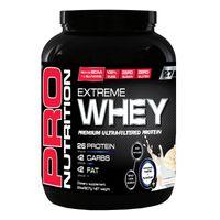 Pro Nutrition Extreme Whey Protein 907g - Vanilla
