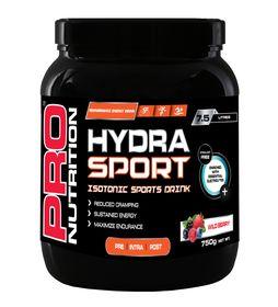 Pro Nutrition Hydra-sport 750g - Berry