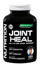 Pro Nutrition Joint Heal 120 Capsules