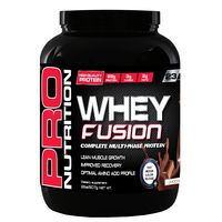 Pro Nutrition Whey Fusion 907g - Chocolate