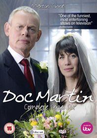 Doc Martin: Series 6 (Import DVD)