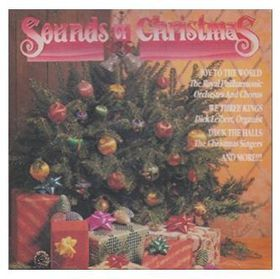 Relaxing Sound Of Christmas - Various Artists (CD)