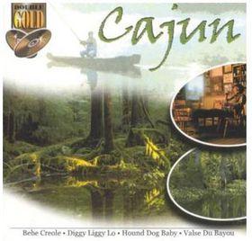 Cajun - Various Artists (CD)
