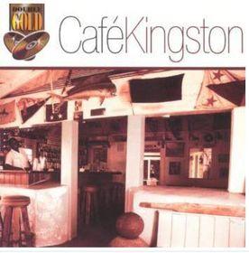 Cafe Kingston - Various Artists (CD)