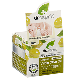 Dr. Organic Skincare Virgin Olive Oil Day Cream