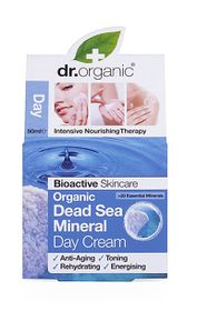 Dr. Organic Skincare Dead Sea Mineral Day Cream