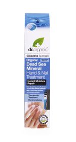 Dr. Organic Skincare Dead Sea Mineral Hand & Nail Treatment