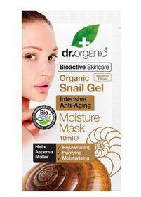 Dr. Organic Skincare Snail Gel Anti Aging Mask - 10ml