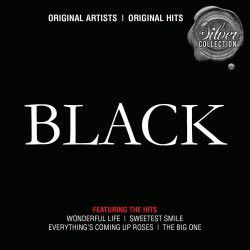 Black - Silver Collection (CD)