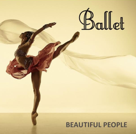 Ballet - Various Artists (CD)