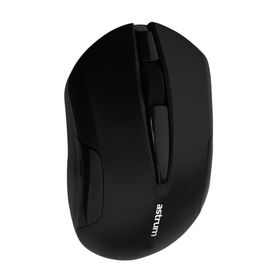 Astrum 2.4G Wireless Optical Mouse - Black