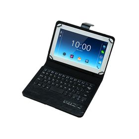 """Astrum 7"""" Bluetooth Keyboard + Cover for Tablets"""
