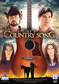 Like A Country Song (DVD)