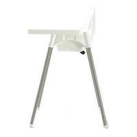MishMash Baby High Chair