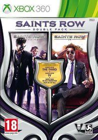 Saints Row Double Pack (Xbox360)