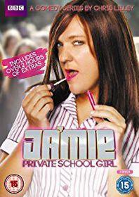 Ja'mie - Private School Girl (Import DVD)
