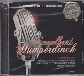 Engelbert Humperdinck - Silver Collection (CD)