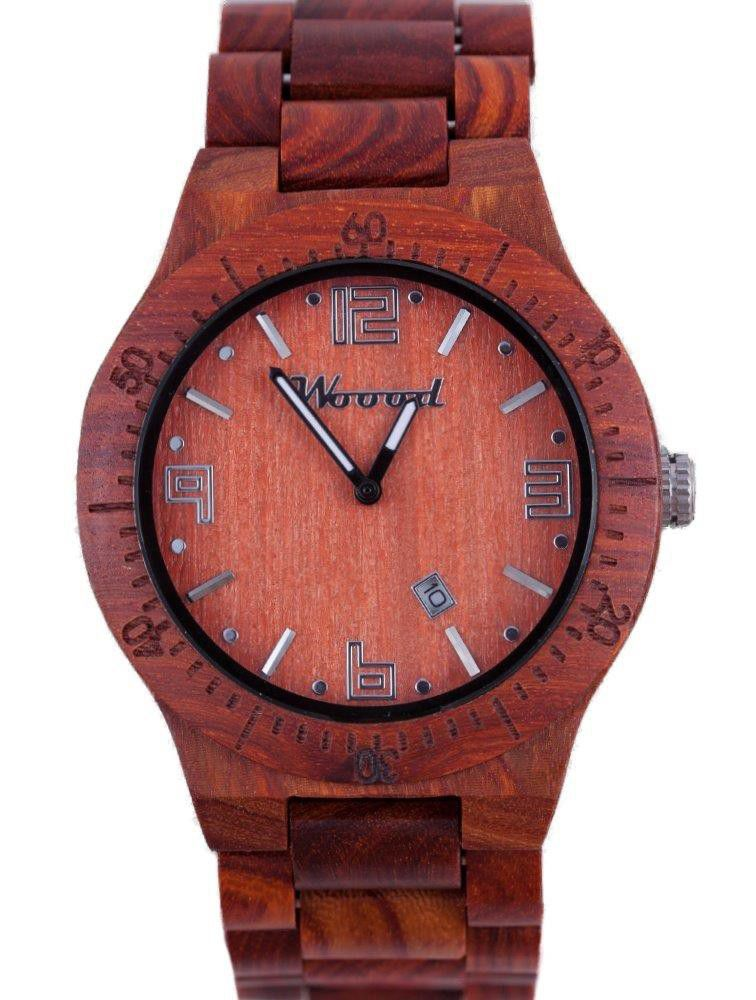 s ladies sandalwood femme watch quartz hours wood watches women product wristwatch dress luxury mozun montre men