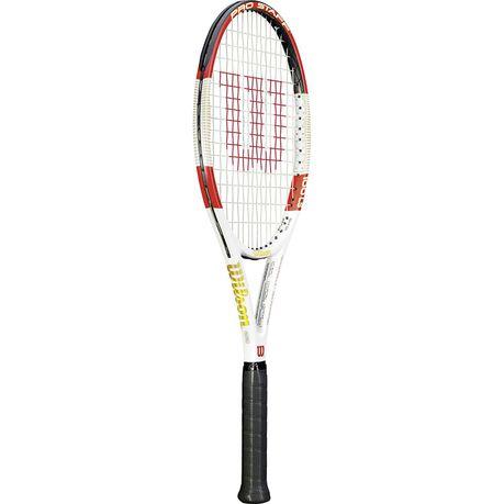Wilson Blx Pro Staff 100L Tennis Racquet (Size: 2)   Buy Online in South Africa   takealot.com