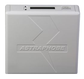 Astraphobe Lightning Protection System