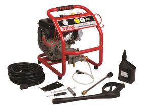 Ryobi - High Pressure Washer Petrol - 94Cc
