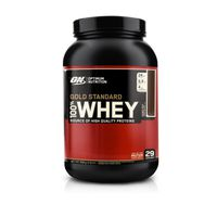 Optimum Nutrition Gold Standard 100% Whey 908g - Double Rich Chocolate