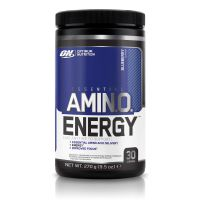 Optimum Nutrition Amino Energy 30 Servings - Blueberry