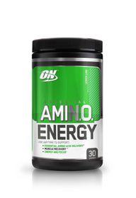 Optimum Nutrition Amino Energy 30 Servings - Lemon Lime