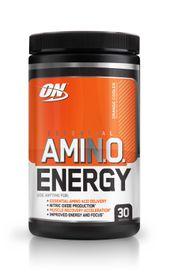 Optimum Nutrition Amino Energy 30 Servings - Orange