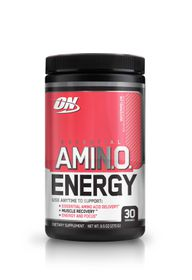 Optimum Nutrition Amino Energy 30 Servings - Watermelon